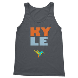 KYLE OFFICIAL Softstyle Tank Top