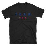 TEAM USA Short-Sleeve Unisex T-Shirt