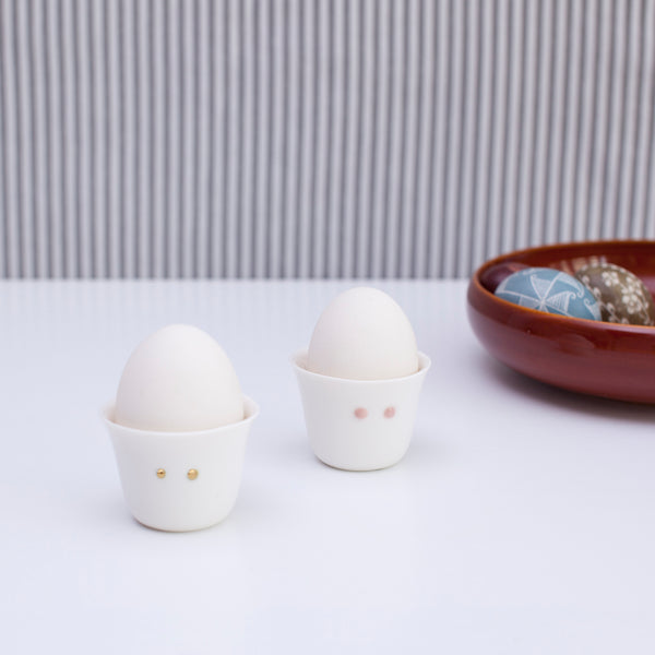 JOY | egg cup with tits