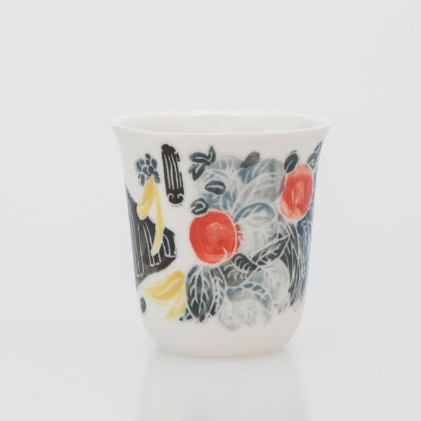 JOY | cup | limited edition | Anna M. Szaflarski