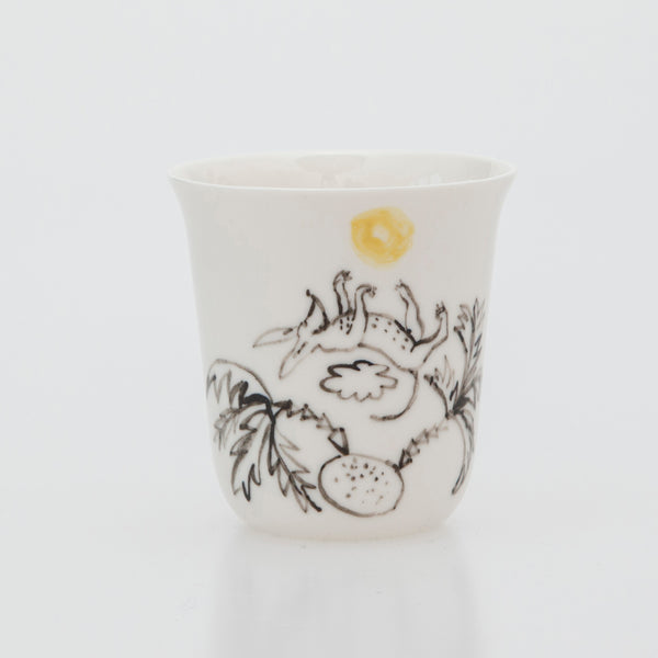 JOY | cup | limited edition | Paulina Pankiewicz