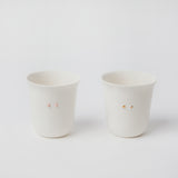 JOY | set of 2 cups with tits