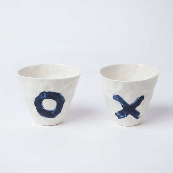 632 | tic-tac-toe cups duo set