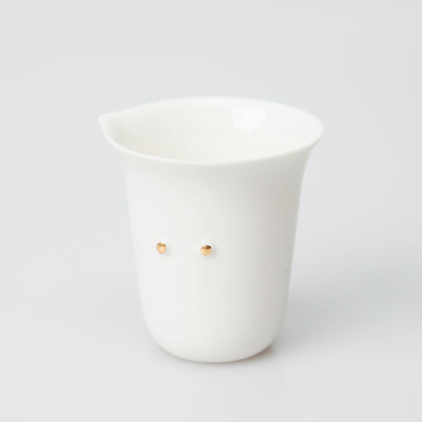 JOY milk jug with tits