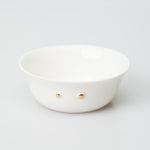 JOY bowl with  dots