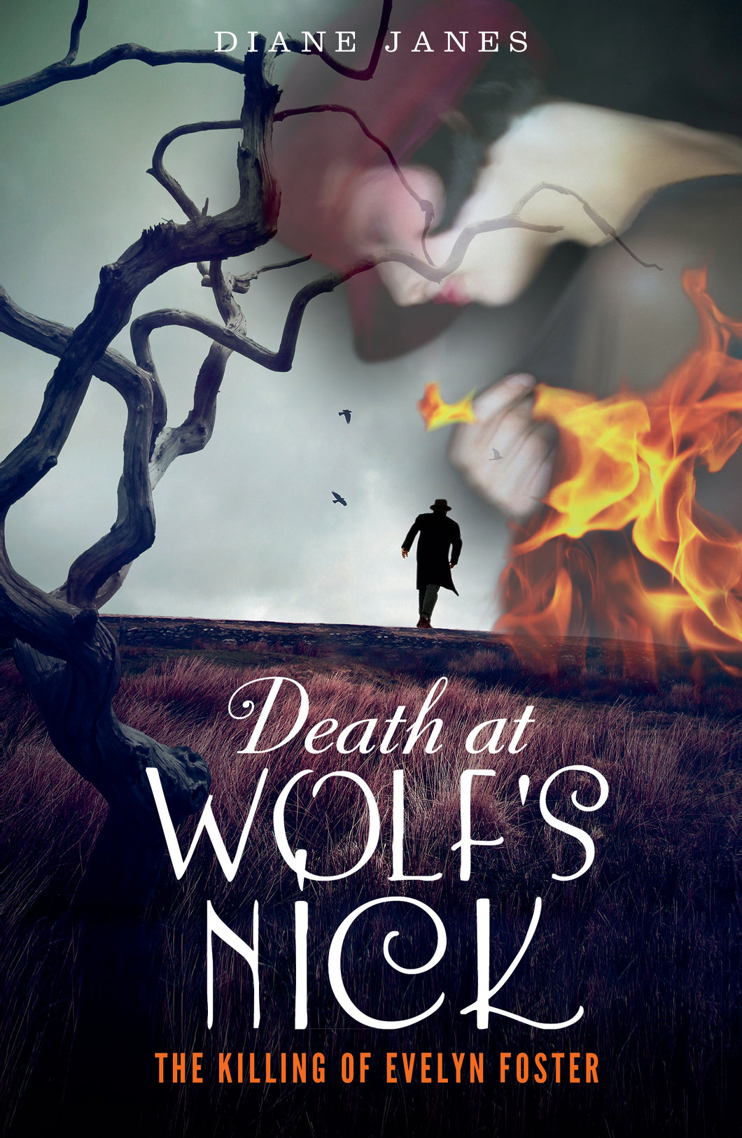 Death at Wolf's Nick