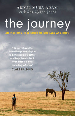 The Journey: the boy who lost everything... and the horses who saved him