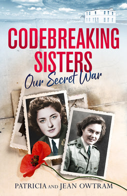 Codebreaking Sisters: Our Secret War