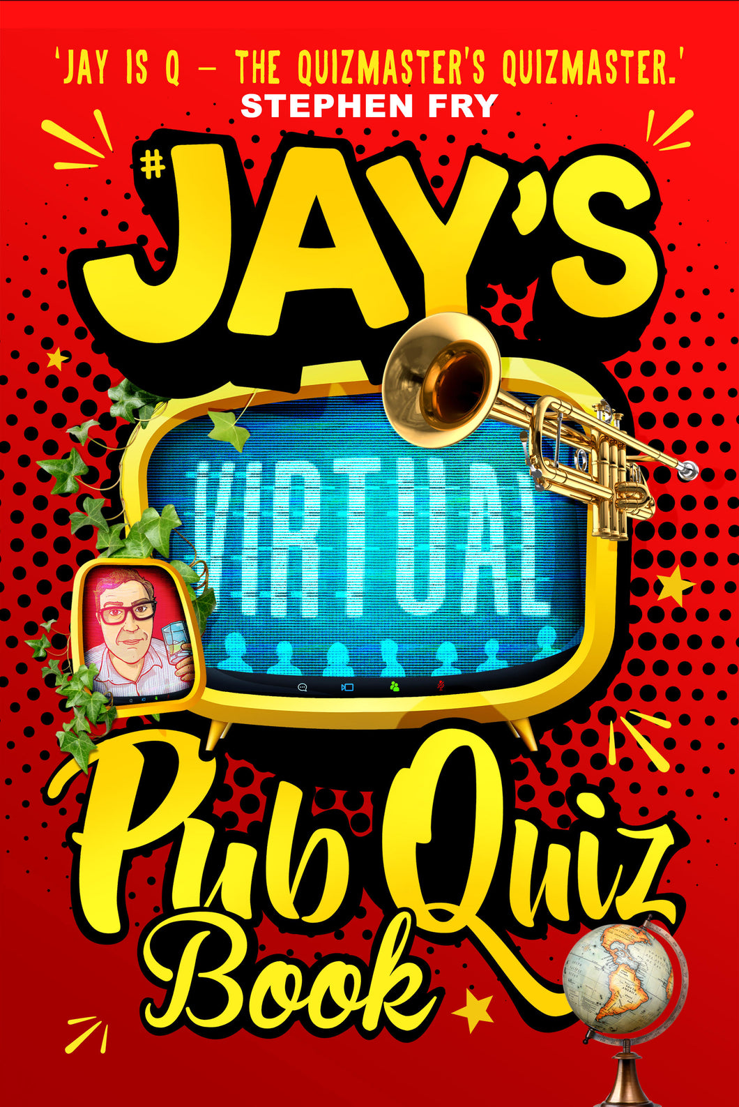 Jay's Virtual Pub Quiz