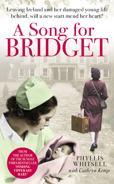 A Song for Bridget (Paperback)