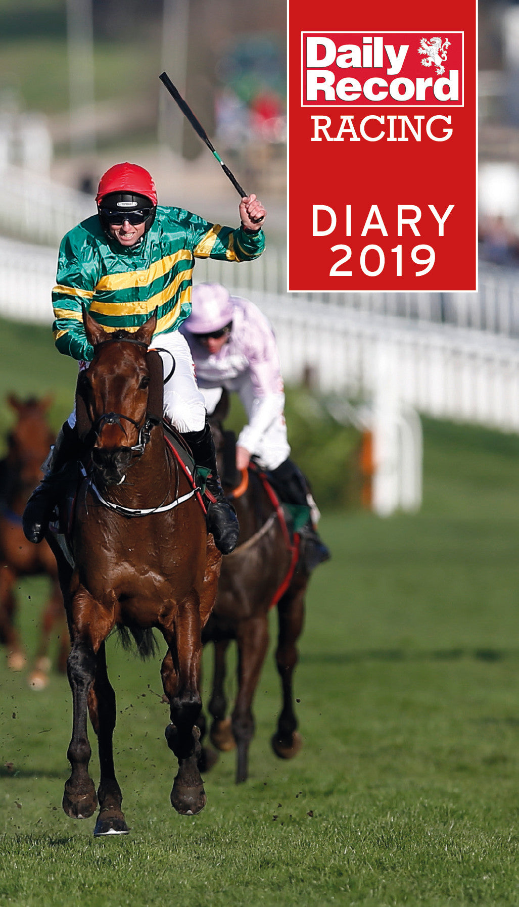 Daily Record Racing Diary 2019