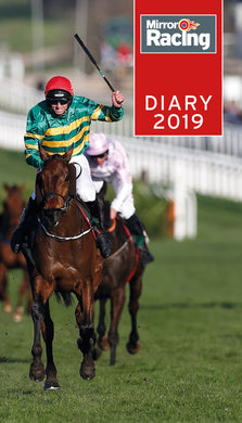 Daily Mirror Racing Diary 2019