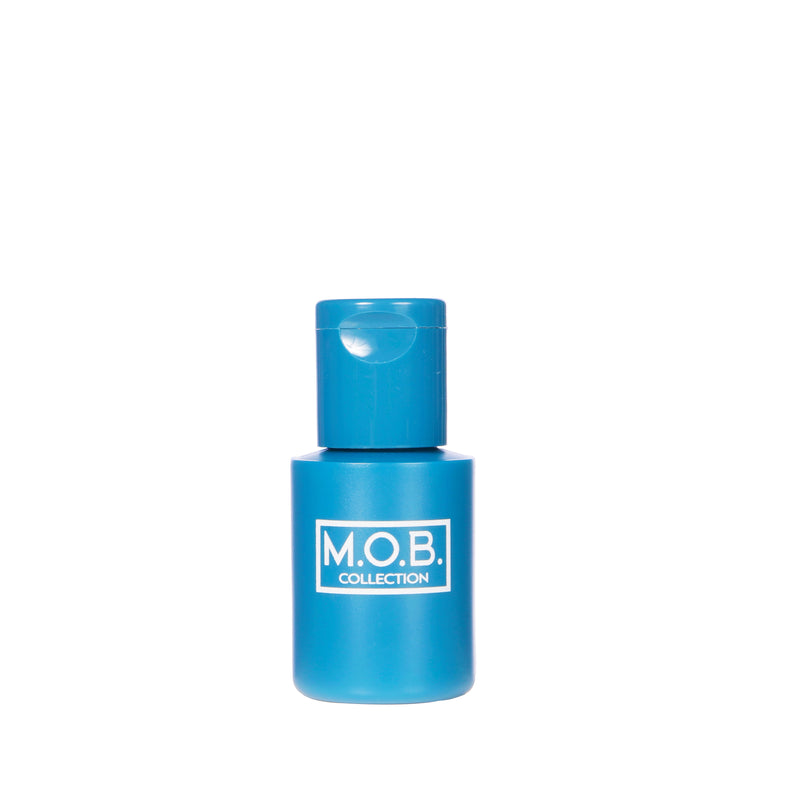 M.O.B. Collection Travel Bottles