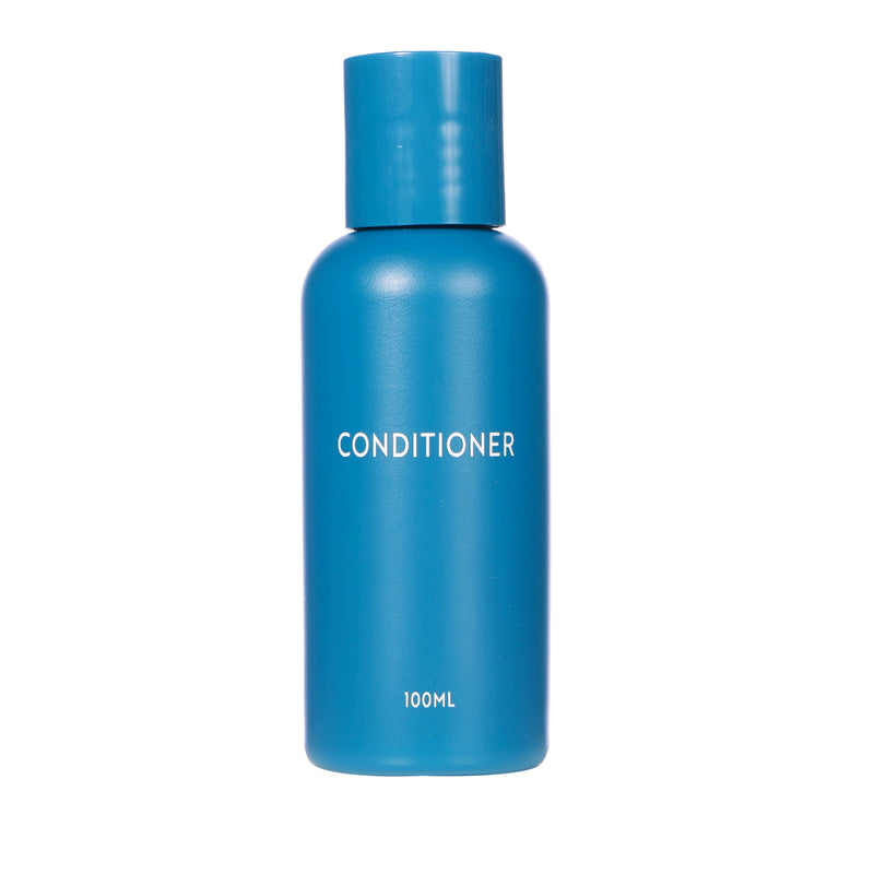 M.O.B. Collection Conditioner Travel Bottle