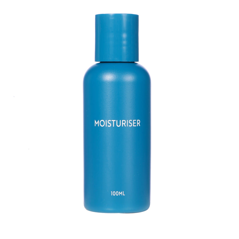 M.O.B. Collection Moisturiser Travel Bottle
