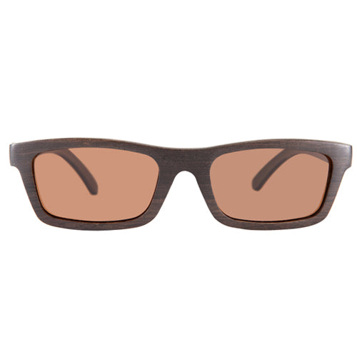 Black Sandalwood Sunglasses