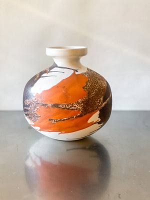 Haeger Earth Wrap Art Pottery