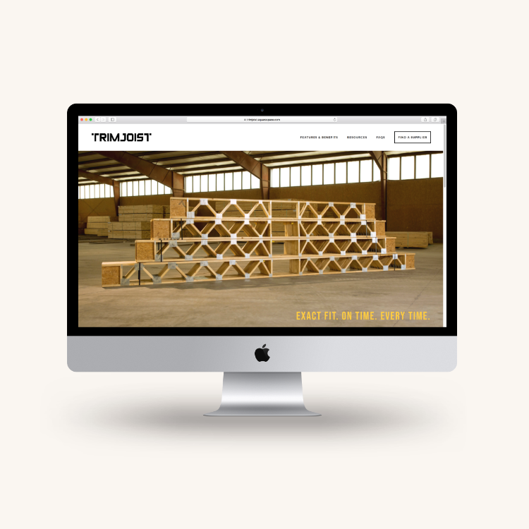 trimjoist and skyler and co website 1