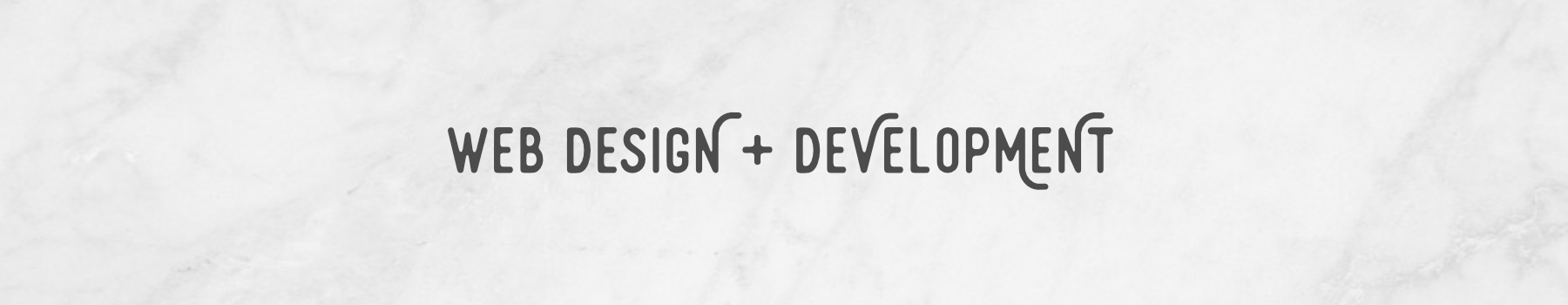 Web Designa and Development