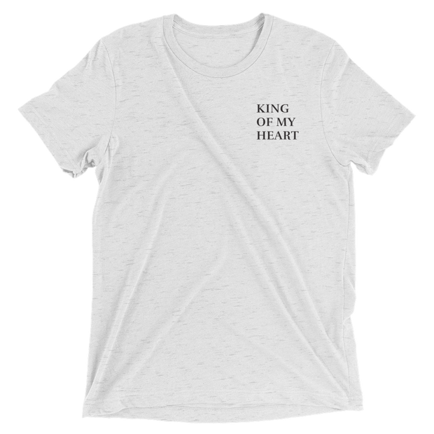 King of My Heart Tee