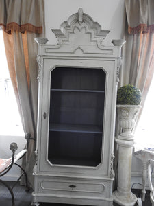 French Cupboard----SOLD