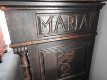 Tuscan Wedding chest Maria