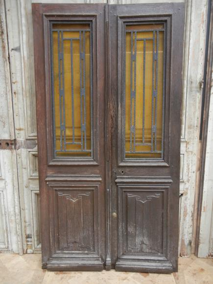 Pair of  Doors