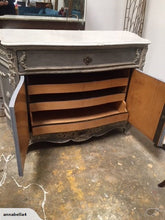 French Writing Desk- SOLD