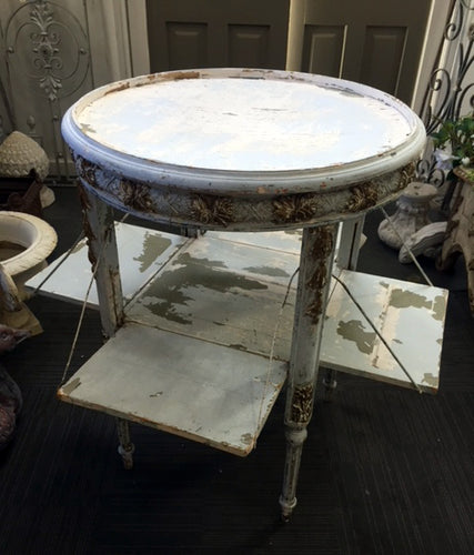 French Occasional Table---SOLD