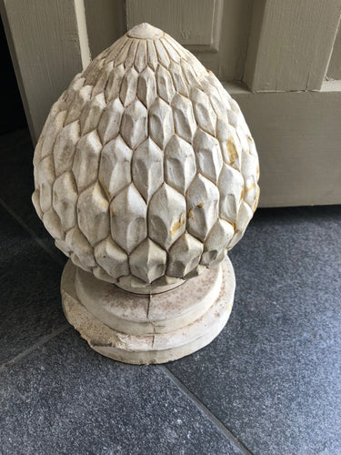 Decorative Finial-outdoor----SOLD