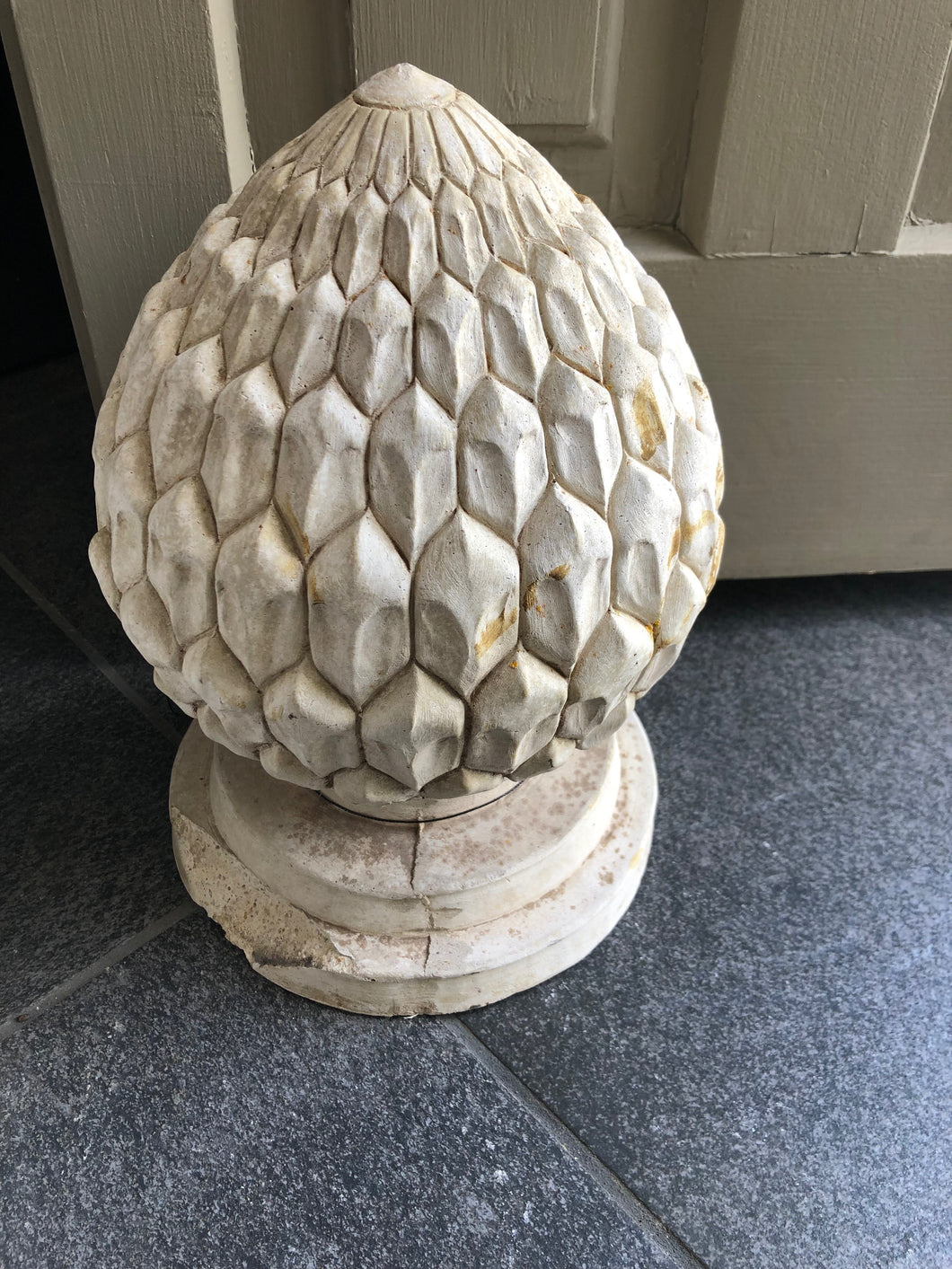 Decorative Finial-outdoor