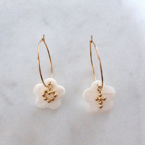 Agdistis earrings