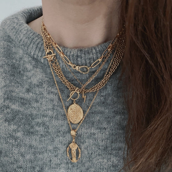 Astrée necklace