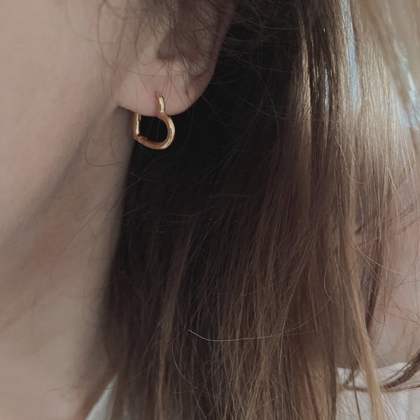 Kâma earrings