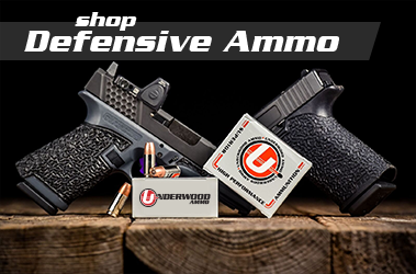 Underwood Ammo   High Performance Hunting and Self-Defense