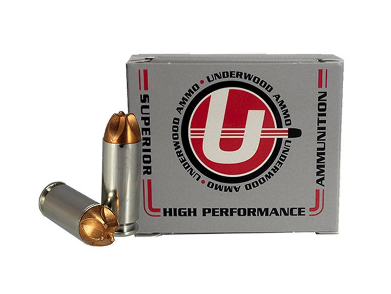 10mm Auto 150 Grain Xtreme Hunter