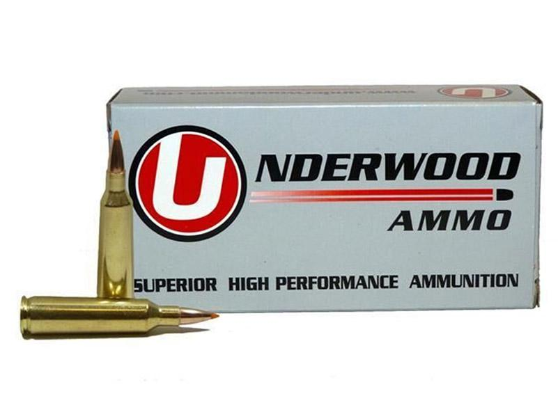 22-250 Remington 60 Grain Ballistic Tip