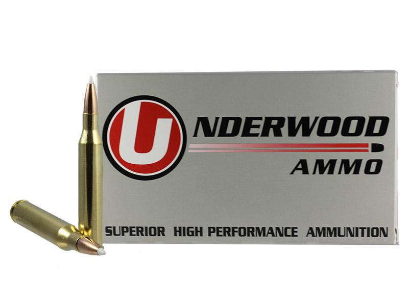 25-06 Remington 110 Grain Nosler AccuBond Spitzer