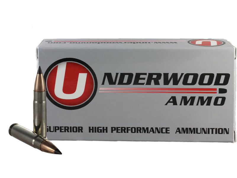 300 AAC Blackout 110 Grain Varmageddon