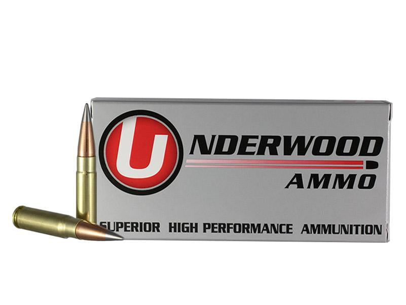 300 AAC Blackout 111 Grain Match Solid Flash Tip