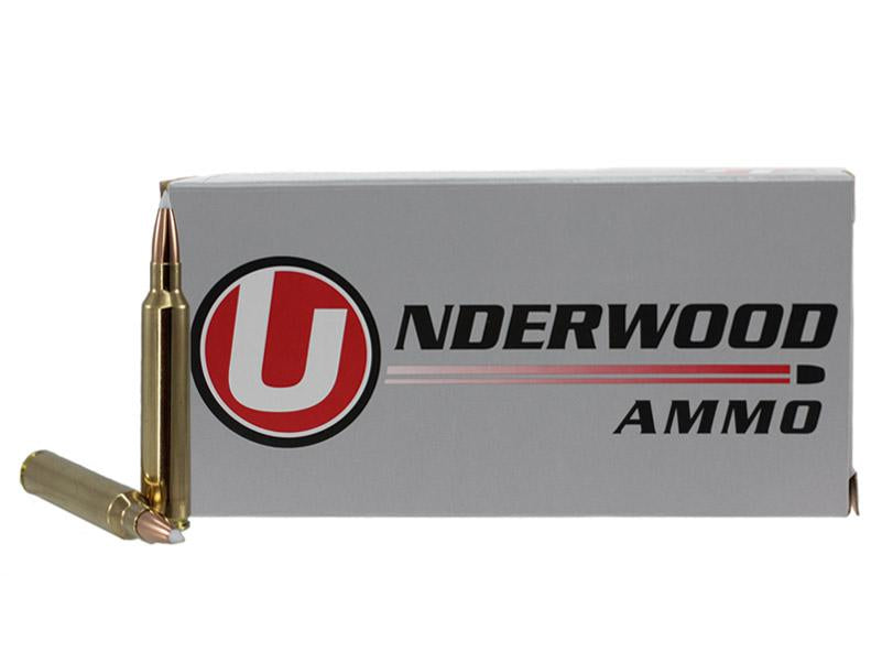 300 Remington Ultra Magnum Match Grade 180 Grain AccuBond Spitzer