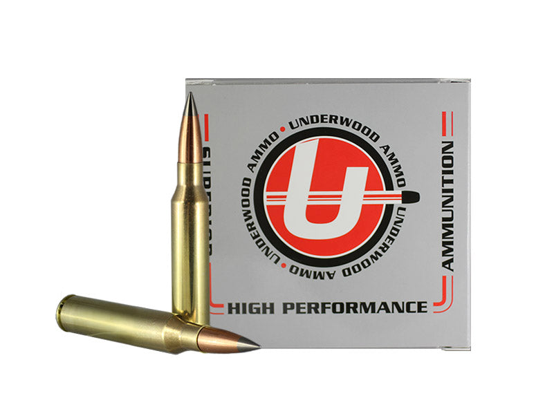 338 Lapua Magnum 240 Grain Match Solid Flash Tip