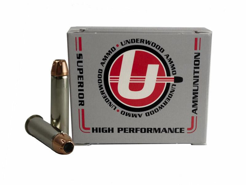 357 Magnum 125 Grain Jacketed Hollow Point