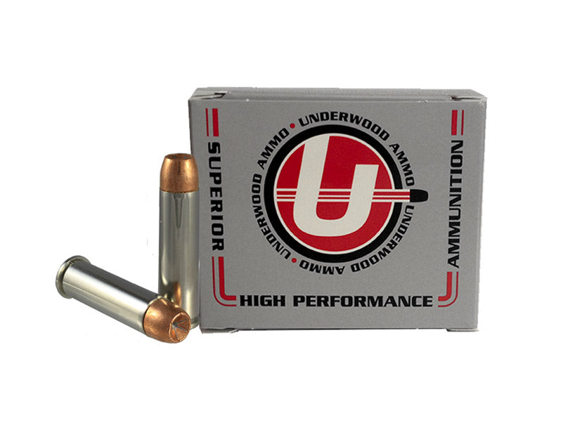 357 Magnum 158 Grain Bonded Jacketed Hollow Point