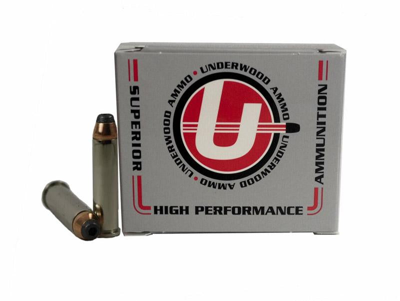 357 Magnum 158 Grain Jacketed Hollow Point