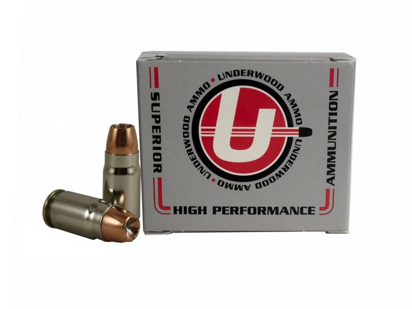 357 Sig 125 Grain Bonded Jacketed Hollow Point