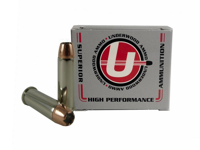 38 Special +P 125 Grain Bonded Jacketed Hollow Point