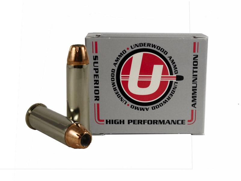 38 Special +P 125 Grain Jacketed Hollow Point