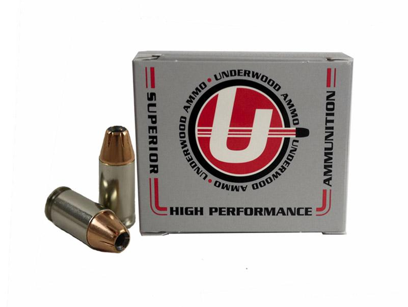 380 ACP 90 Grain XTP Jacketed Hollow Point