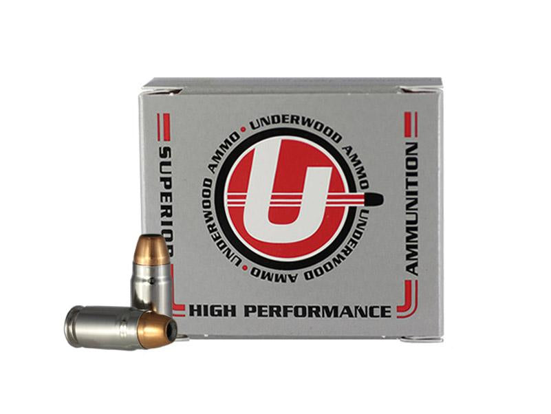 400 Cor-Bon 135 Grain Jacket Hollow Point
